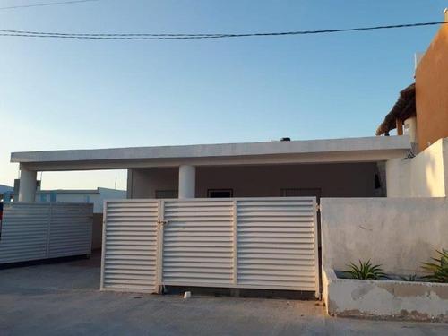casa en venta en chelem progreso