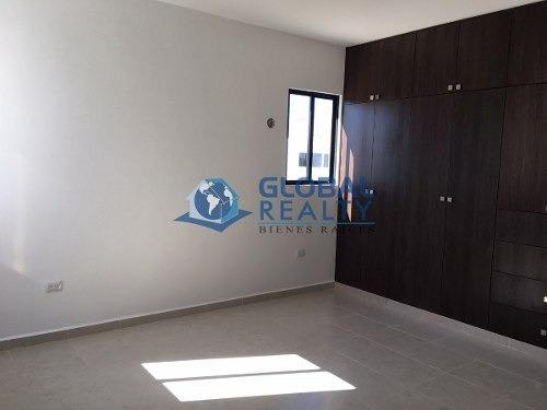 casa en venta en cholul cv-4257