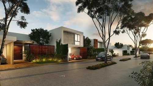 casa en venta en cholul, yucatán