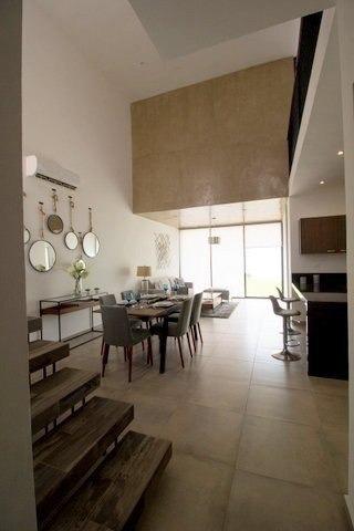 casa en venta en cholul, zona de alta plusvalía cv-6074