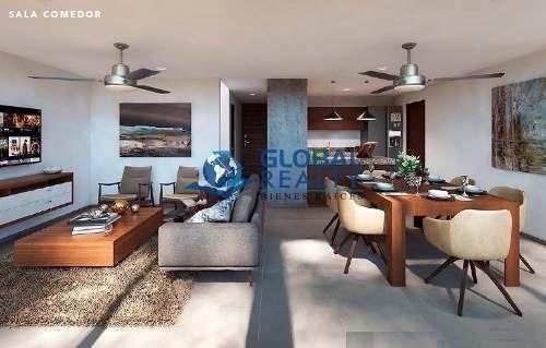 casa en venta en chuburná, zona gran plaza cv-4684