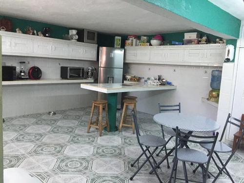 casa en venta en chuminopolis