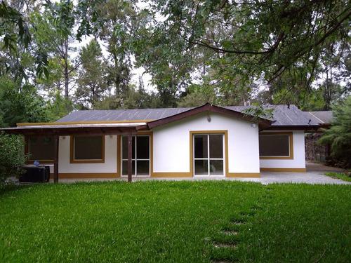 casa en venta en cinco esquinas