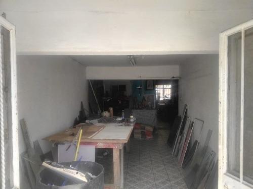 casa en venta en circuito interior con 2 locales comerciales