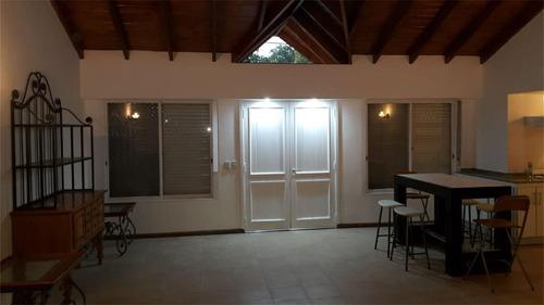 casa en venta en club de campo cardenal del monte