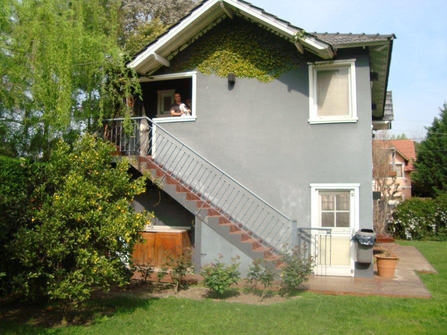 casa en venta en club de campo los rosales