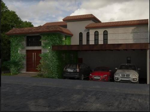 casa en venta en club de golf