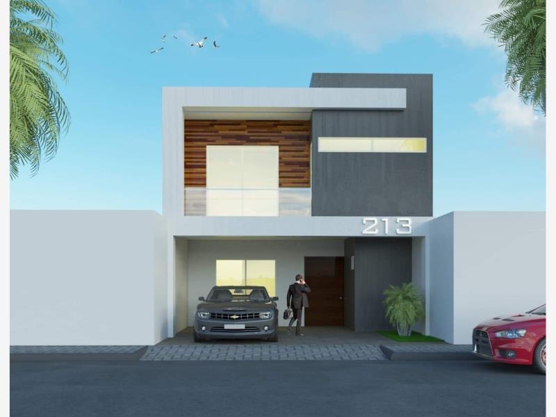 casa en venta en col. azteca