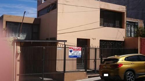 casa en venta en col. burócrata