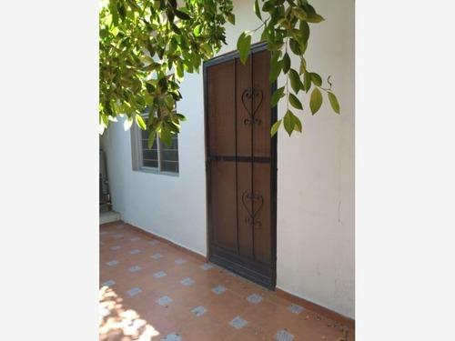 casa en venta en col. cuauhtémoc, 1er sector, san nicolas