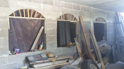 casa en venta en col. esfuerzo obrero.