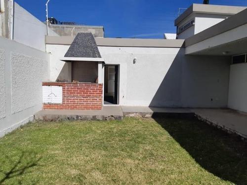 casa en venta en col esperanza