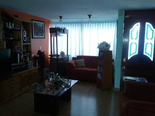 casa en venta en col preconcreto (olivar del conde 1a. secc)
