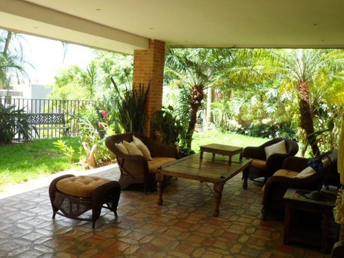 casa en venta en colinas de bello monte caracas edf 17-7015