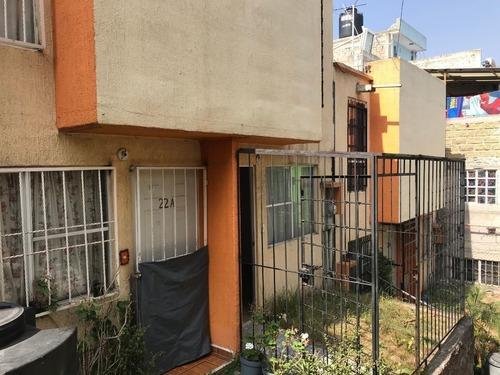 casa en venta en colinas de ecatepec
