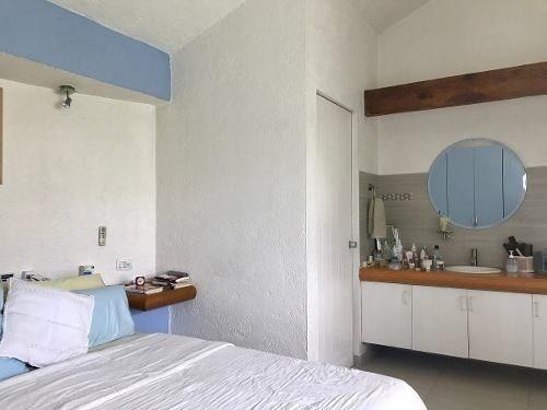 casa en venta en colinas de santa fe, xochitepec, morelos