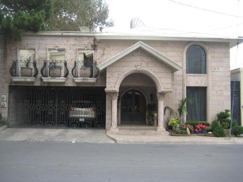 casa en venta en colinia  del valle (rb)