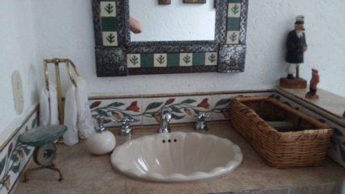 casa en venta en colonia acapatzingo, cuernavaca, morelos