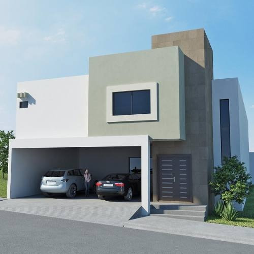 casa en venta en colonia catujanes