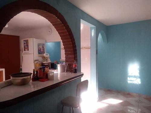 casa en venta en colonia la loma