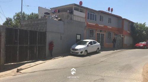 casa en venta en colonia las torres