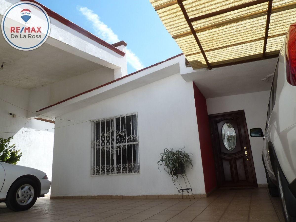 casa en venta en colonia lopez portillo