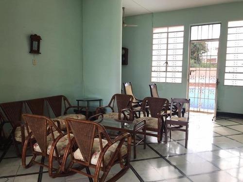 casa en venta en colonia mexico