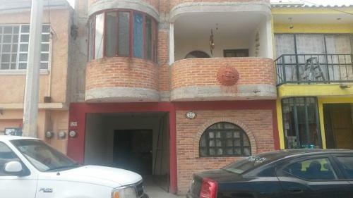 casa en venta en colonia morelos 2