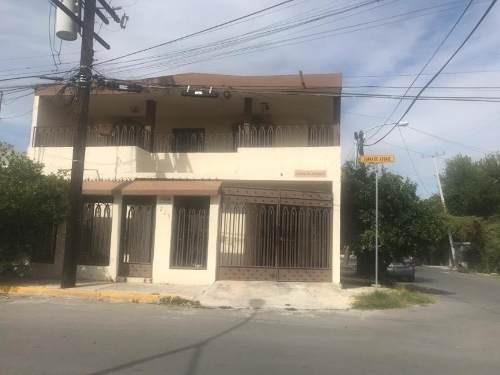 casa en venta en colonia roma