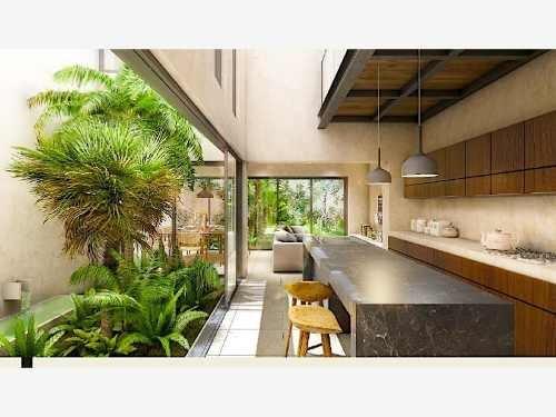 casa en venta en colonia tulum centro