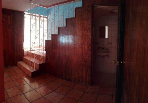 casa en venta en comevi banthí, san juan del río