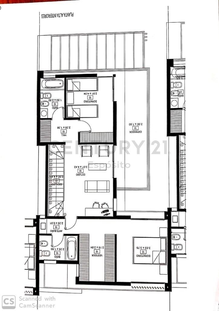 casa en venta en complejo go bell