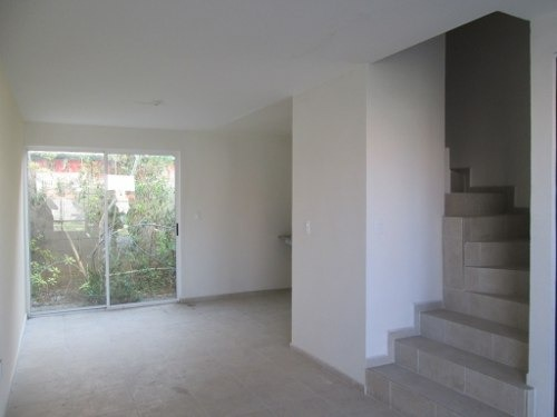casa en venta en cond. residenza privadas ll san francisco coacalco