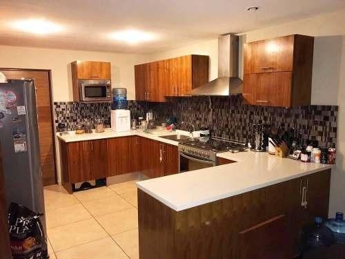 casa en venta en condominio, carrizal / lomas quebradas