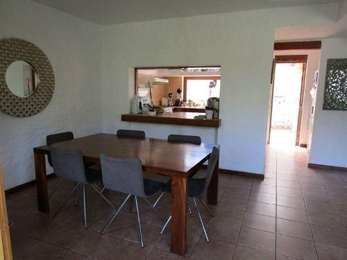 casa en venta en condominio en acapantzingo, cuernavaca.