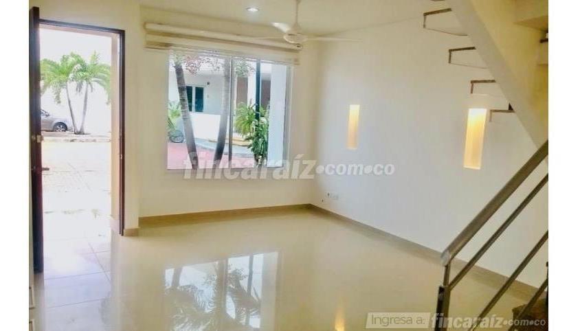 casa en venta en condominio en girardot