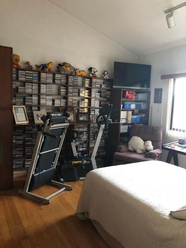 casa en venta en condominio horizontal  en san jeronimo lidice para remodelar