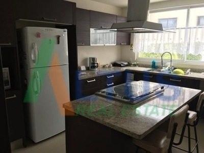 casa en venta en condominio, las alamedas, atizapán, edo mex