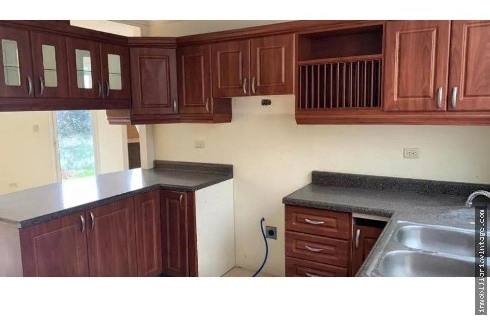 casa en venta en condominio santa luz cienaga