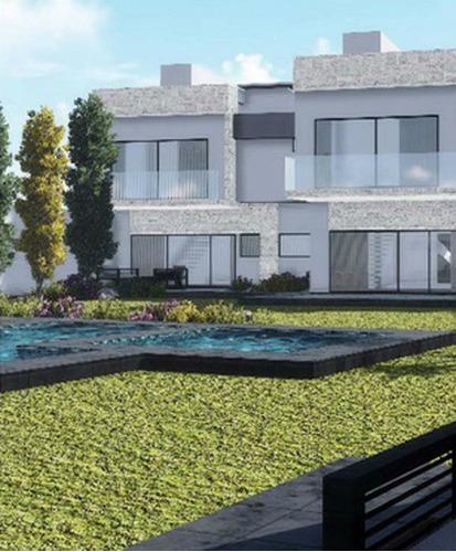 casa en venta en conjunto privado fracc. lomas del sol