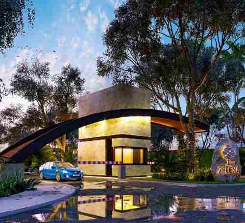 casa en venta en conkal, cerca de plaza altabrisa. cv-5707