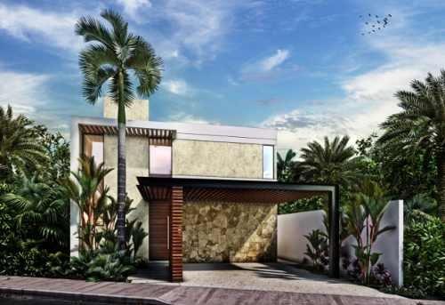 casa en venta en conkal en mérida, yucatán
