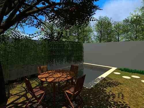 casa en venta en conkal lista para entrega cv-6109