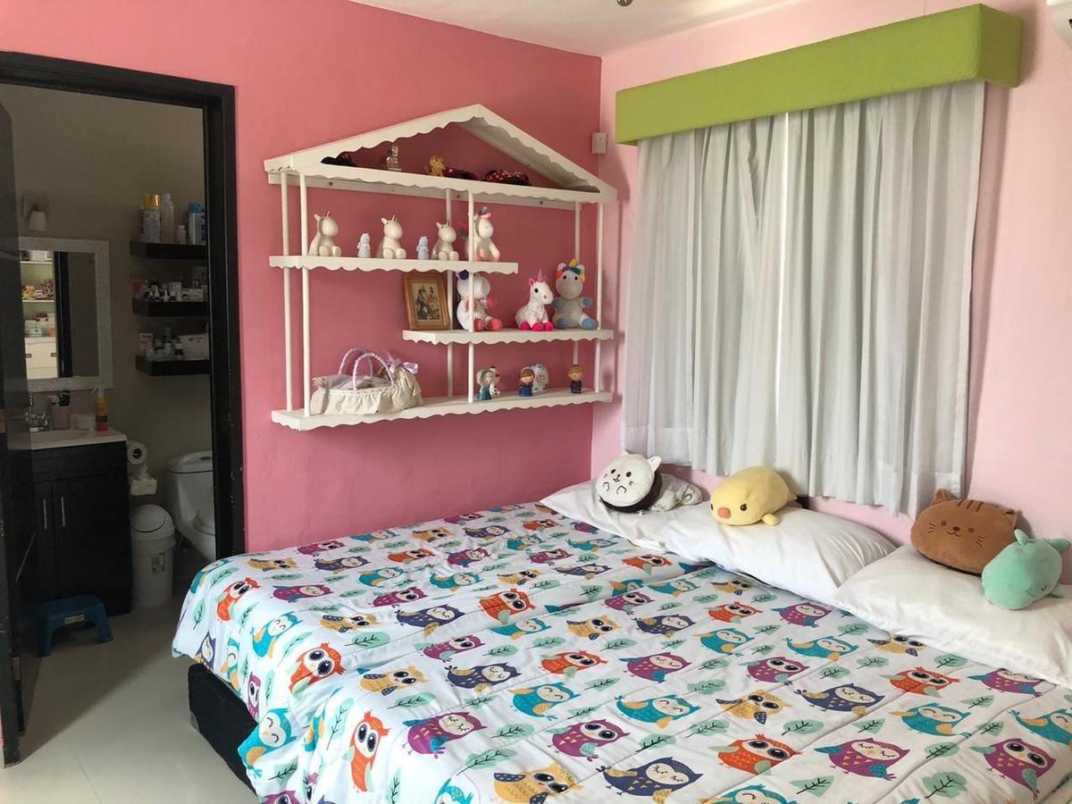 casa en venta en conkal- oportunidad- avalúo por $3´098,000.00 precio oportunidad $2´700,000.00 es / en