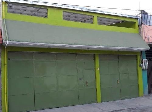 casa en venta en consejo agrarista mexicano, iztapalapa.