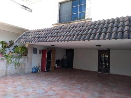 casa en venta en contry