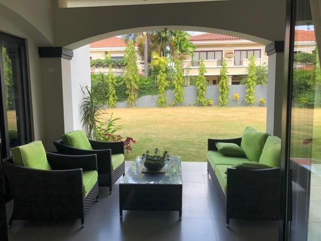 casa en venta en costa del este ph magnolias 20-2337hel**