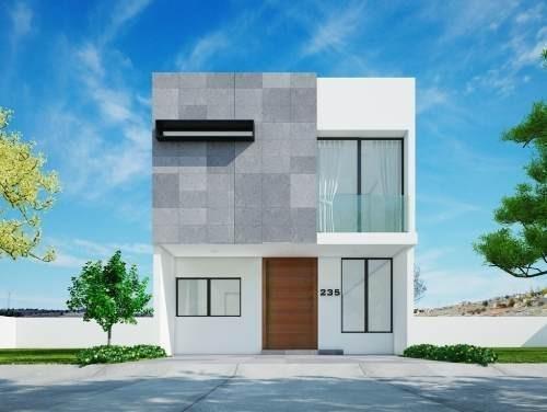 casa en venta en coto baluarte