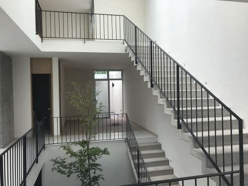 casa en venta en coto los castaños con opcion a roof garden