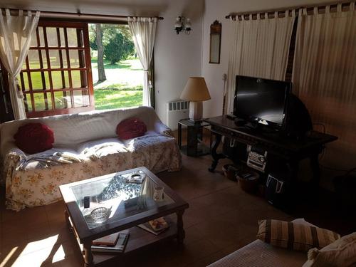 casa en venta en country aranjuez.